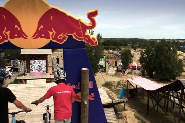 Slopestyle Champions 2011